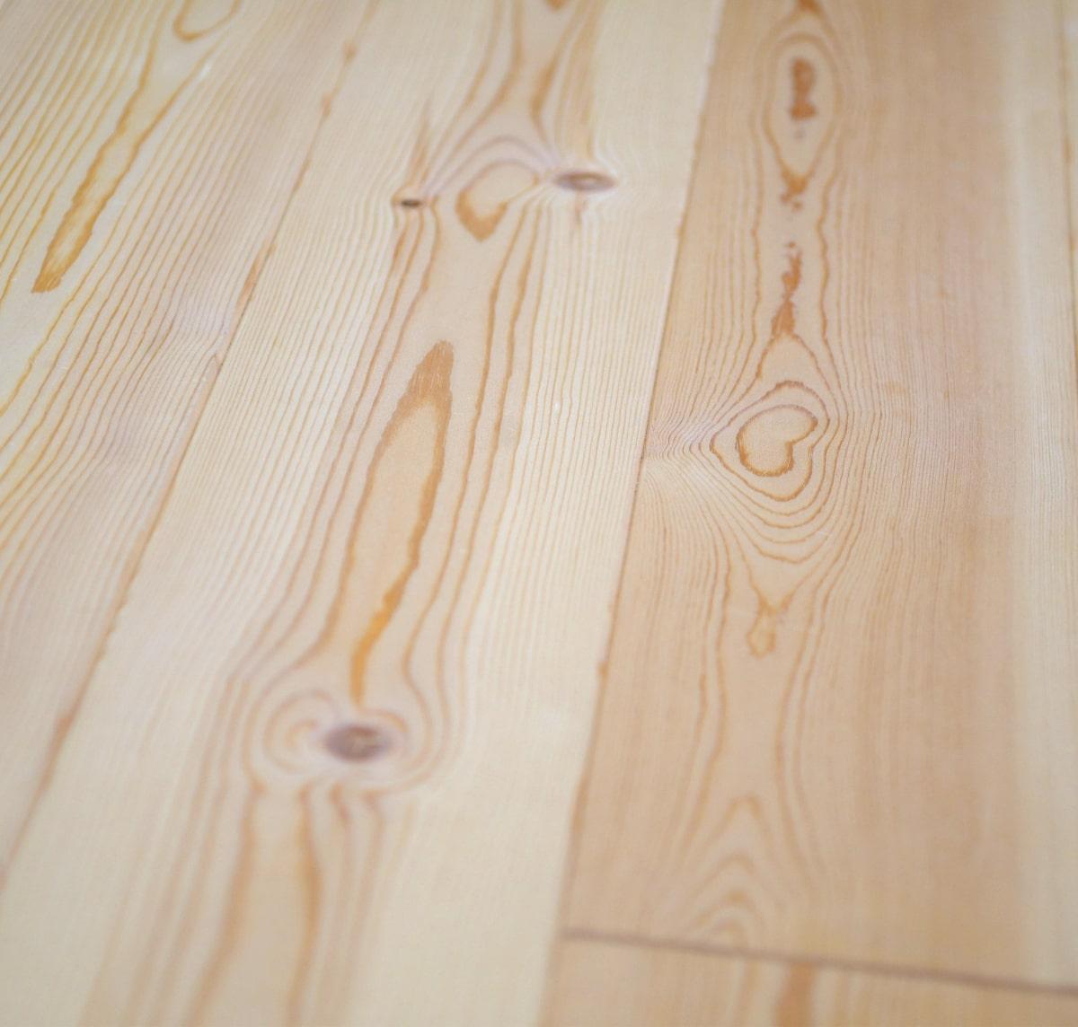 木質系床材のイメージ