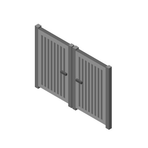 門のイメージ